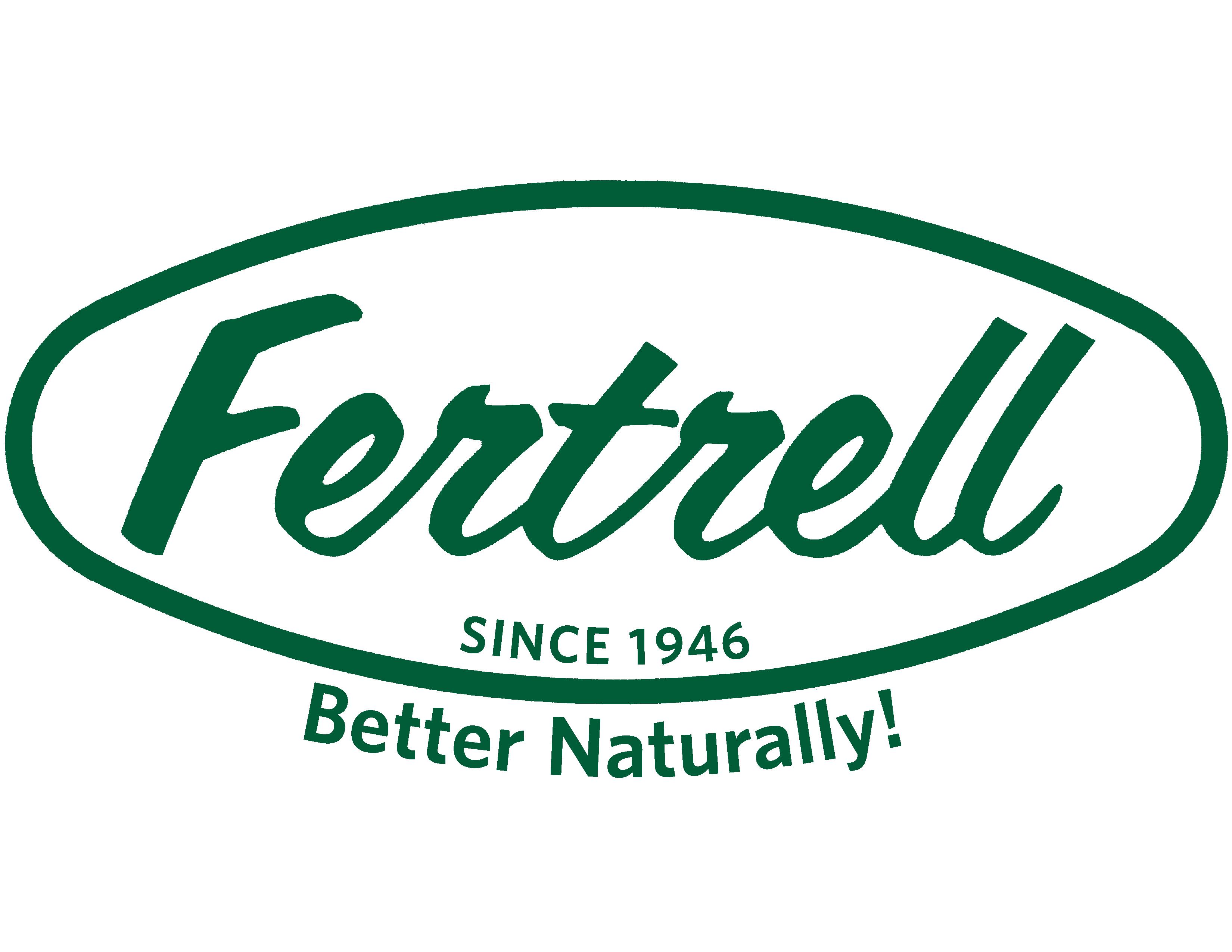 Fertrell- Since 1946. Better Naturally!
