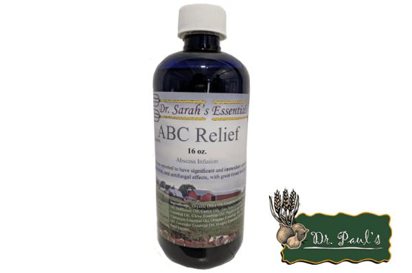 ABC Relief
