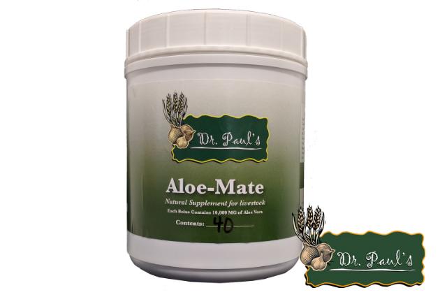 Aloemate