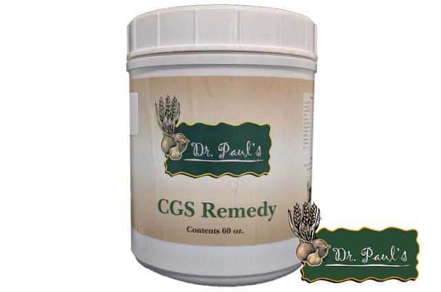 CGS Remedy