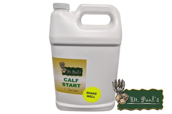 Calf Start