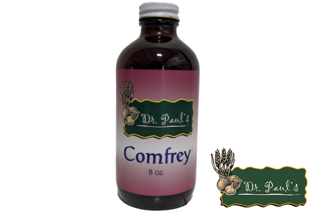 Comfrey Tincture