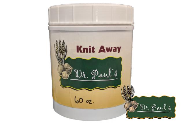 Knit Away