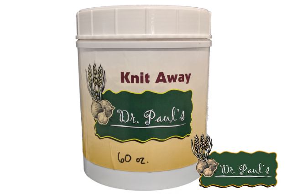 Knit Away Powder