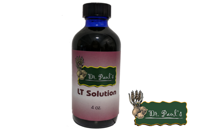 LT Solution