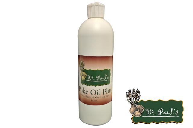 Poke Oil Plus