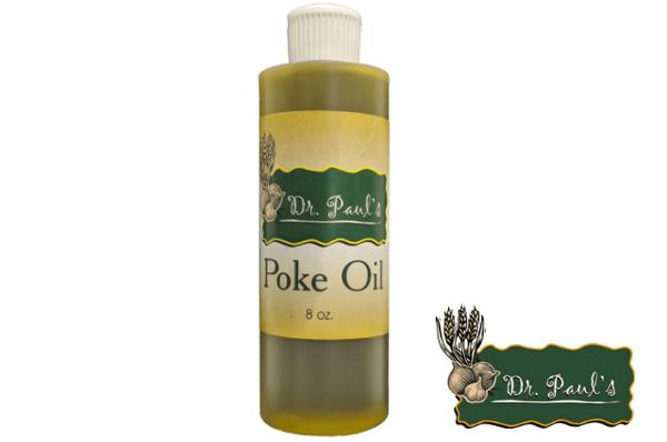Poke Oil