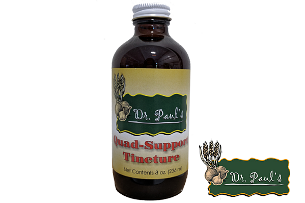 Quad Support Tincture