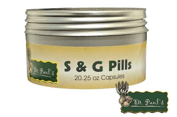 S&G Pills