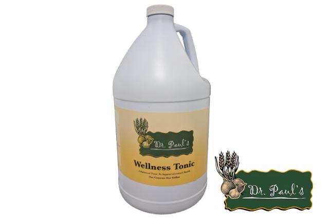 Wellness Tonic