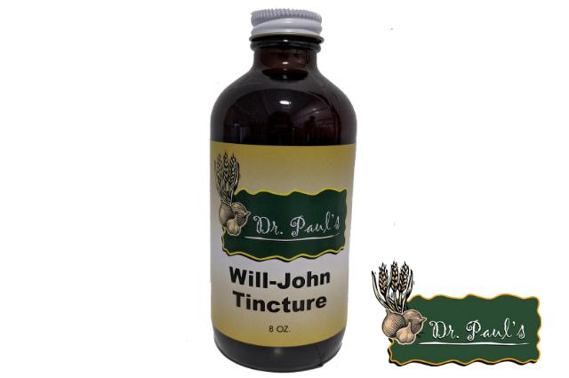 Will-John Tincture
