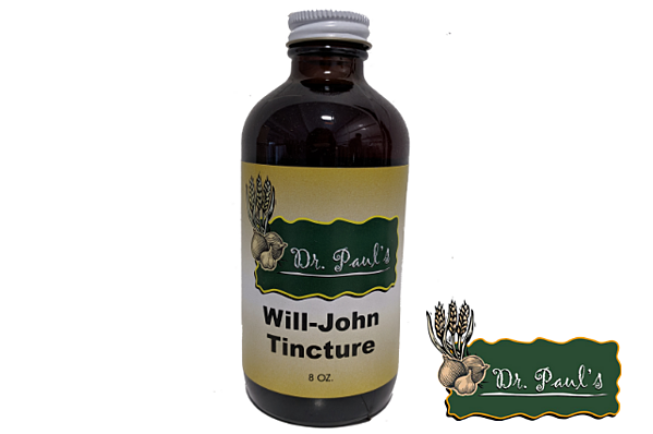 Will-John Tincture