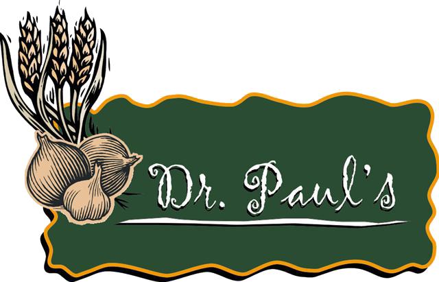 Dr. Paul's Lab