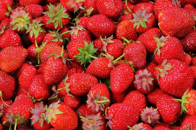 Strawberries- Regalia