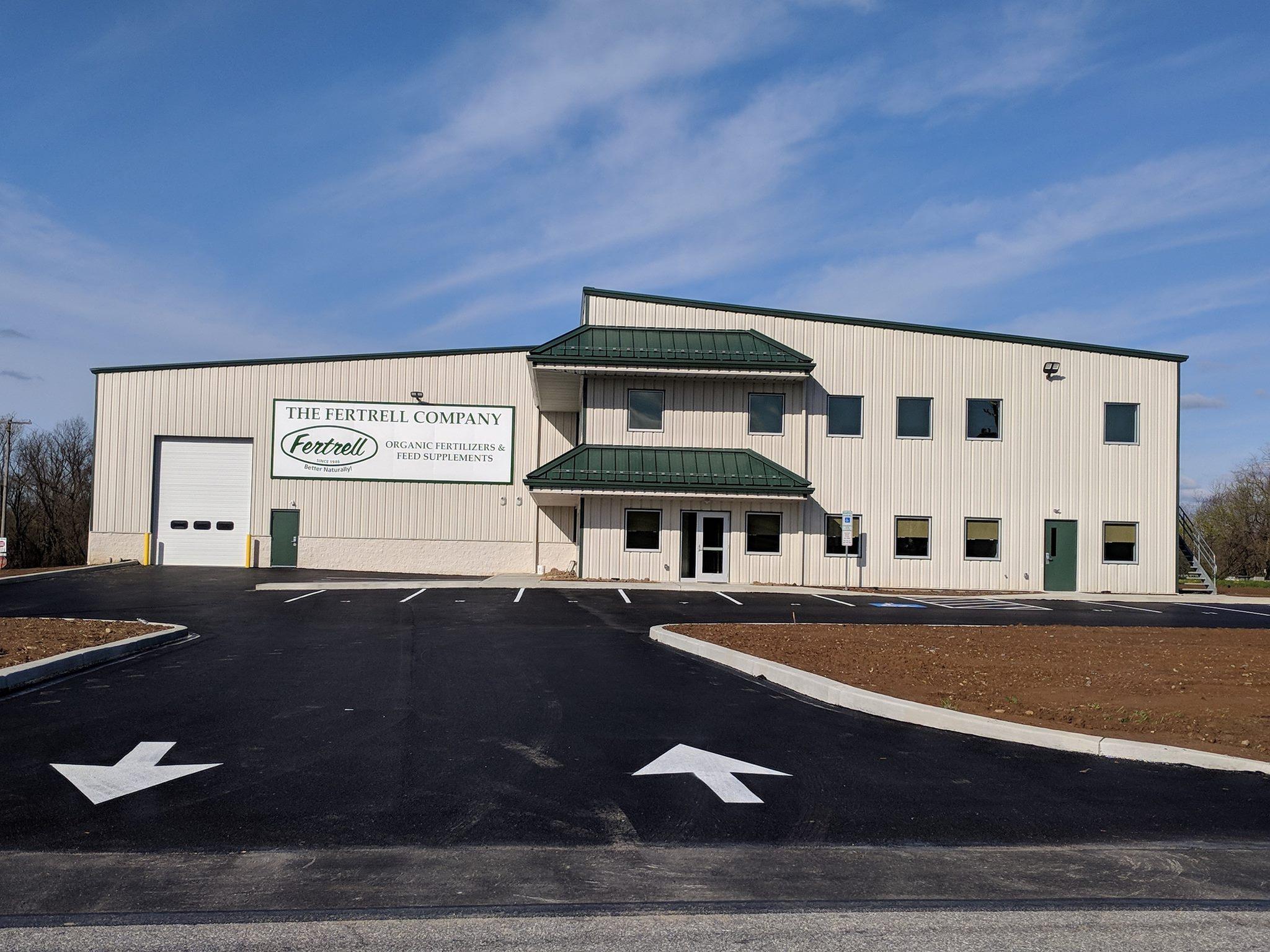 Fertrell Company Building